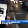 Rio Grande Valley reacts to Uber launch