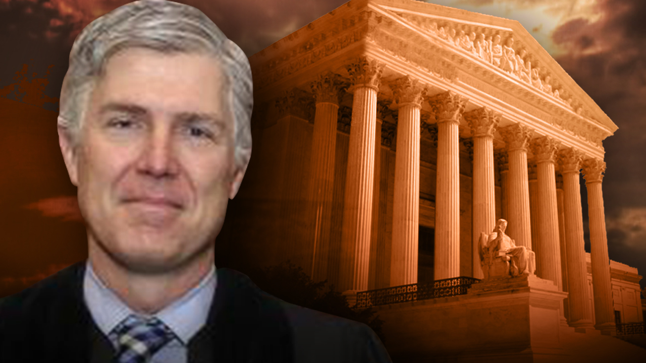 Judge Neil Gorsuch has been nominated to fill the vacancy on the Supreme Court. (University of Colorado, Boulder | Tim Sackton / CC BY-SA 2.0)