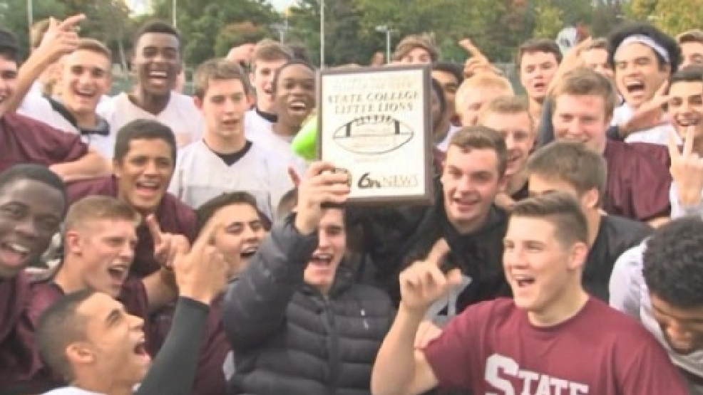 Team of the Week: State College