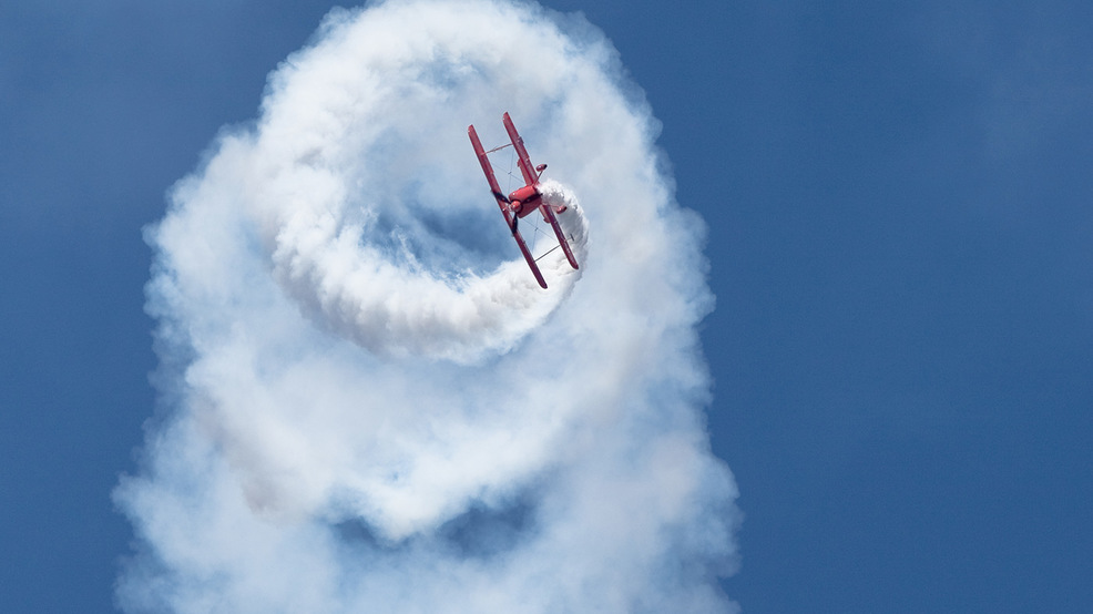 No Thunderbirds Saturday, but still plenty of great acts at the Vectren Dayton Air Show - WRGT TV Fox 45
