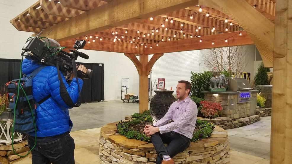 A First Look At The Capital Remodel And Garden Show | WJLA