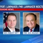 State senator, former state senator plead not guilty to felony election law violations
