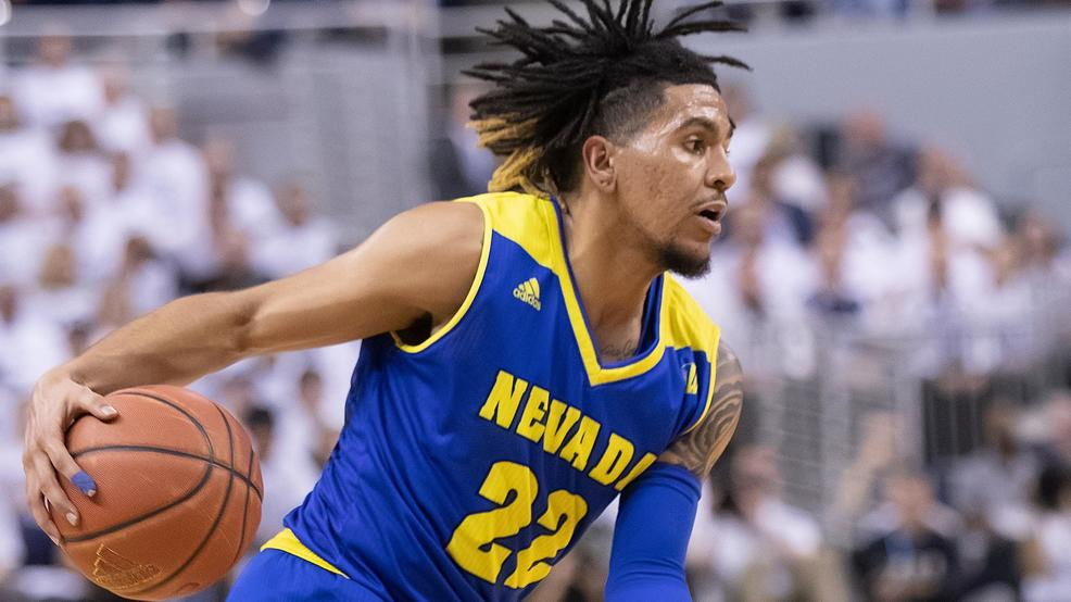 Nevada Basketball S Schedule Coming Into Focus Following