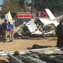 Medical professor, wife killed in California plane crash