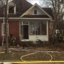 One Killed In Early Morning House Fire in Champaign
