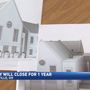 Library in Steubenville closing for a year for renovations