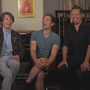 Hanson Interview: Now & Then, Thursday at 10pm