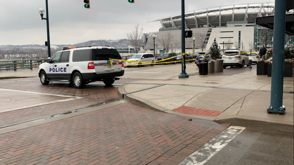 Police identify woman hit by vehicle at The Banks | WKRC