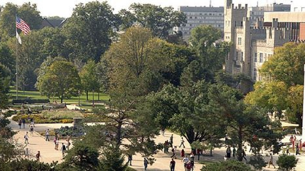 illinois state university gets national tree campus title khqa