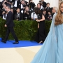 The Met Gala: Rihanna encased in petals, Zendaya in parrots