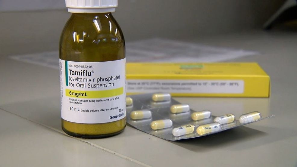 Tamiflu  >> Lowcountry Pharmacies Stocked With Tamiflu For Your Children Wciv