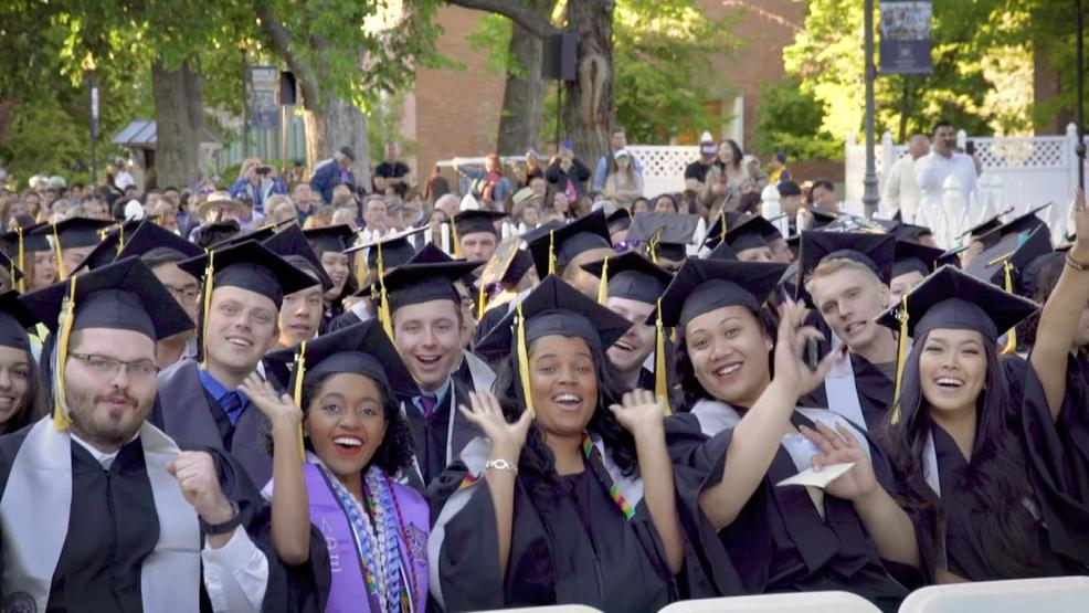 Unr Spring Graduation 2020.All Unr Graduation Ceremonies Moved To Lawlor Events Center