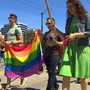 Hundreds march for LGBT rights in downtown Seattle