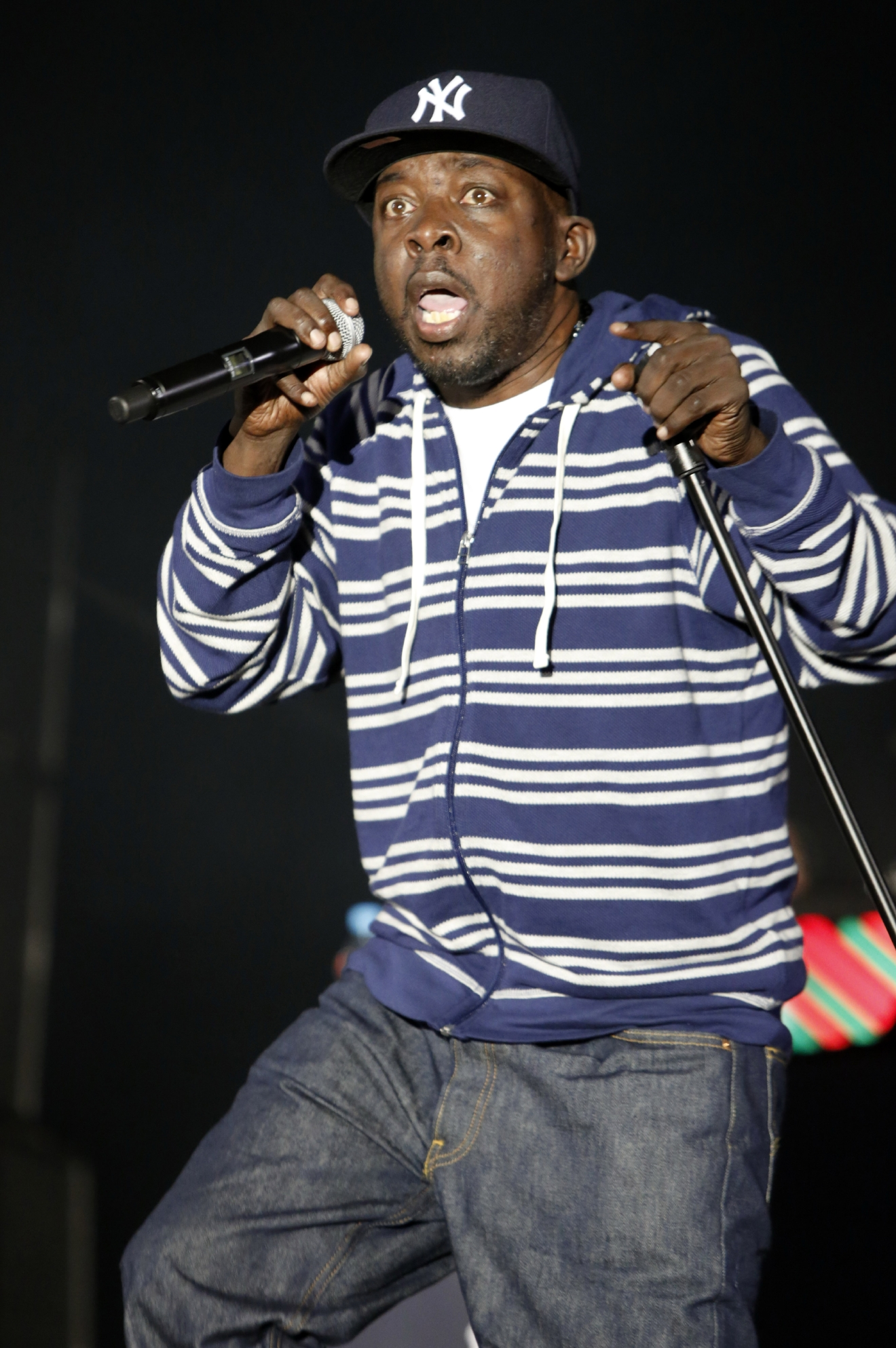 New York street corner named after late rapper Phife Dawg ...