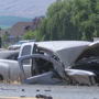 Yakima woman killed in crash after 100-mph police pursuit