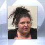 Woman charged with theft during mother's funeral