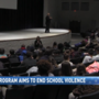 FBI 'bridges the gap' with Baker High students amidst countrywide school threats