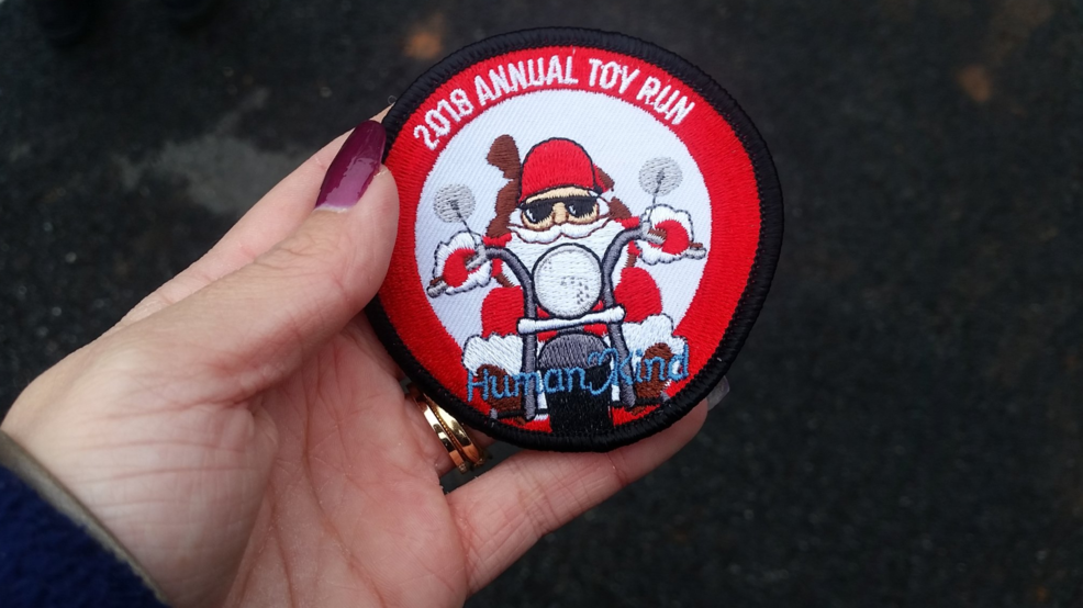 Lynchburg Toy Run Brightens Holiday Season For Dozens Of Kids Wset