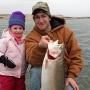 Idaho family reels in monster rainbow trout in viral video