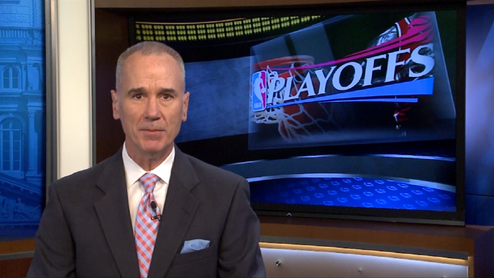 Channel 13 News At Nine On FOX 17's Sports Recap 5-1