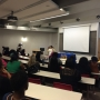 DFCS Deputy Director speaks at ASU