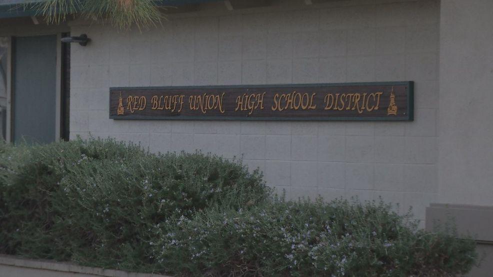 Red Bluff High School Fraud Complaint Krcr
