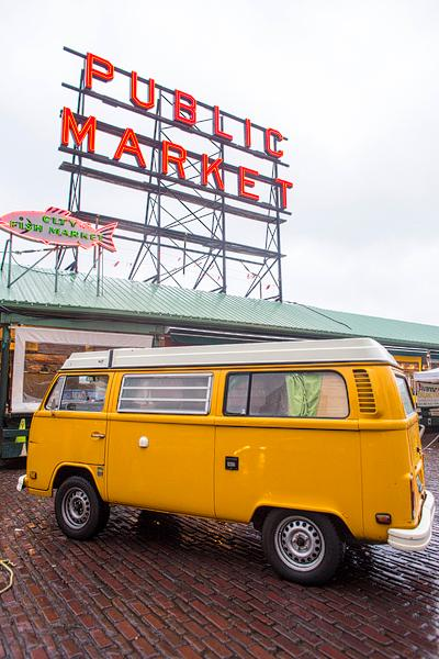 "<p>Her name is Frieda, and she's a BEAUT. The 1977 Volkswagen Bus is the first all-electric vehicle of it's kind, and it could be yours (for a couple days, at least). Peace Van Rentals, a self described ""Van Life Vacation Provider"" just debuted their 2020 fleet, and Frieda is the real star - available for in-city, multi-day adventures. Started May 1 she runs $295 per day year round, and you get a discounted rate if you book multiple days.&nbsp; More info and booking can be found&nbsp;<a href=""https://www.peacevanselectric.com/"" target=""_blank"" title=""https://www.peacevanselectric.com/"">online</a>. (Image: Peace Vans)</p>"