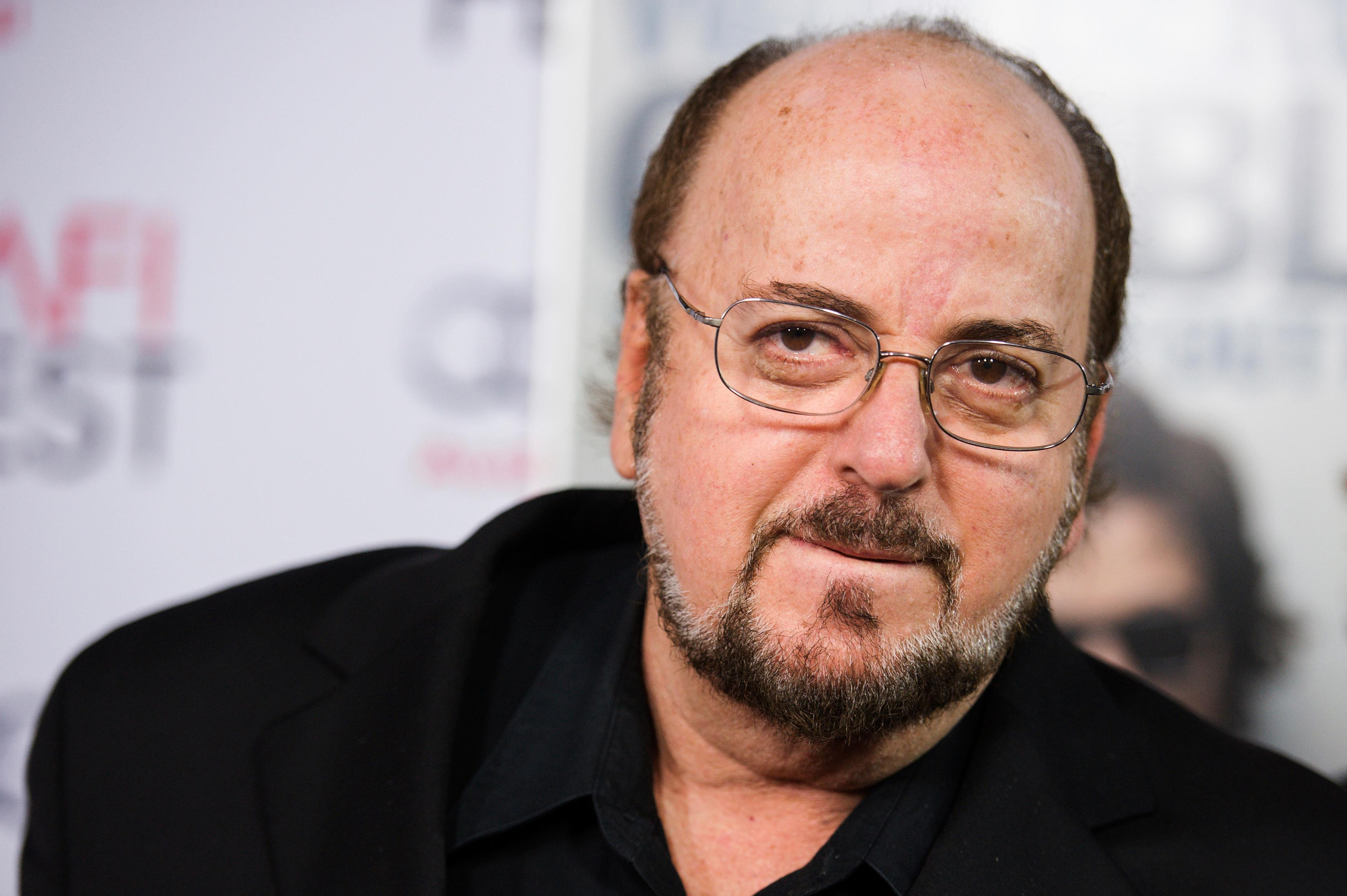 FILE - In this Nov. 10, 2014, file photo, James Toback arrives at the 2014 AFI Fest &quot;The Gambler&quot; in Los Angeles. (Photo by Richard Shotwell/Invision/AP)<p></p>
