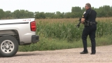 BREAKING:  Manhunt over in Dakota County