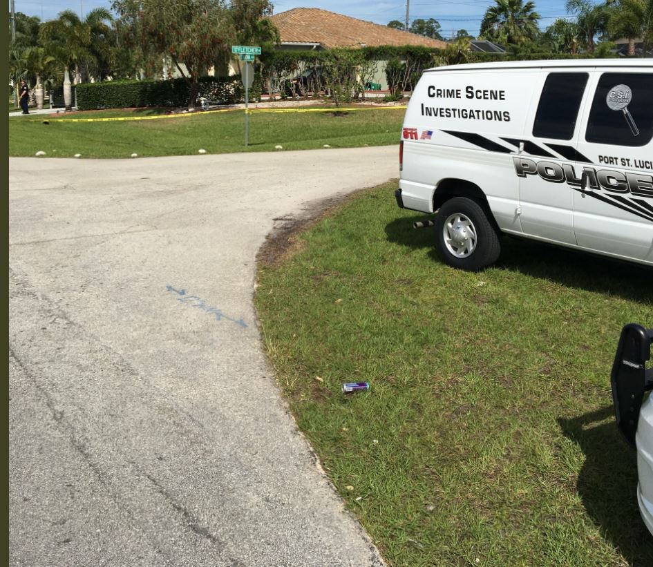 Man kills estranged wife's new boyfriend in Port St. Lucie before killing himself. (PSLPD)
