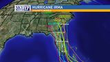 Hurricane Irma: Latest projections, possible Tennessee impact and current forecast