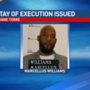 Greitens issues stay of execution for convicted killer