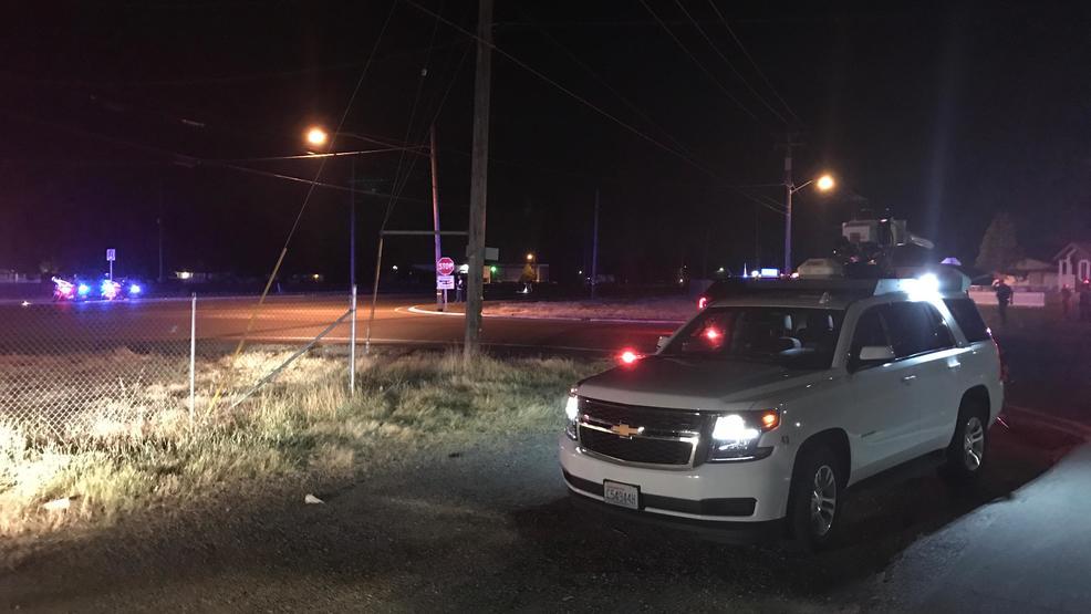 Motorcyclist killed in crash on Highway 273 identified | KRCR