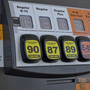 Gas prices likely to hit three dollars per gallon soon