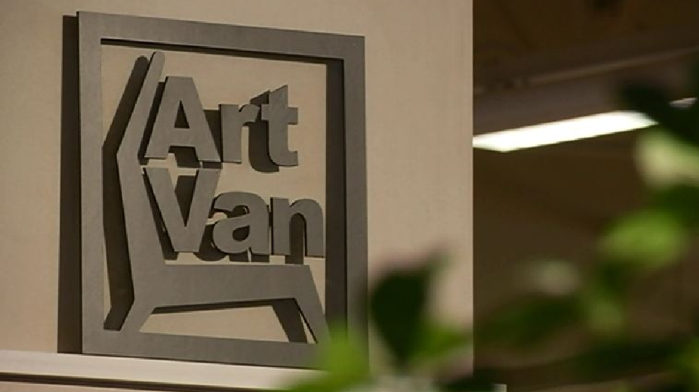 All Art Van Furniture And Puresleep Locations Accepting Water Donations For Flint