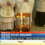 First auxiliary bishop to serve Rio Grande Valley ordained