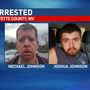 Two brothers accused of attempted murder in Fayette County
