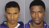 4 arrested after violent spree targeting NE Baltimore Co. business owners