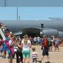 UTA doing double duty to ease air show congestion