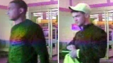 Police trying to identify men who used stolen credit card number