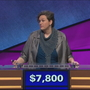 Vancouver woman wins 'Jeopardy!' and advances to next round