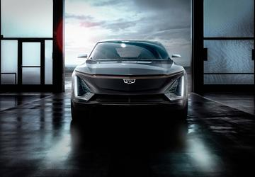 Cadillac's boring alphanumeric names are on the way out