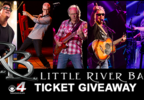 CBS 4 Little River Band Giveaway