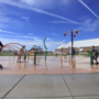 Water playgrounds open to public at Kennewick locations