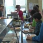 KSD serves new, healthier meal options and opportunities to fight hunger