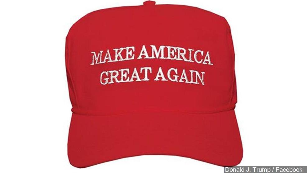 Alyssa Milano Calls Red Make America Great Again Hat The New