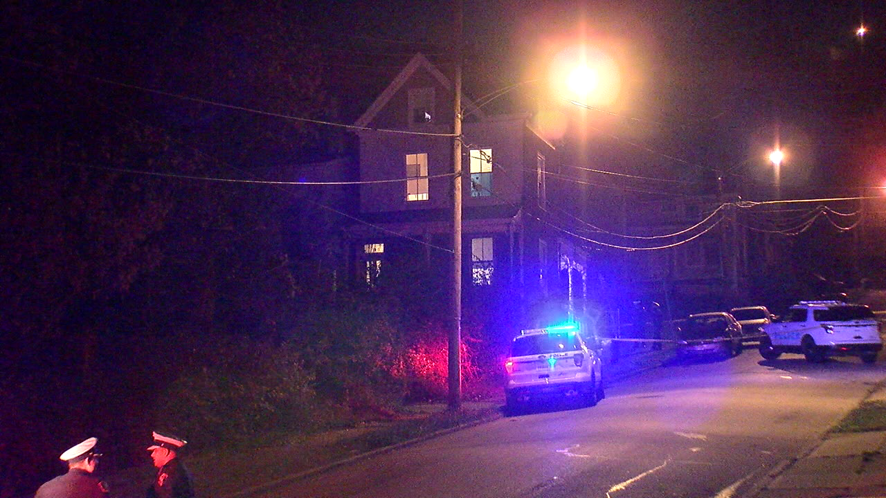 Three people are dead after a shooting in South Cumminsville Thursday night (WKRC)