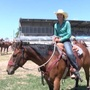 Kids give it their all at State High School Rodeo Finals