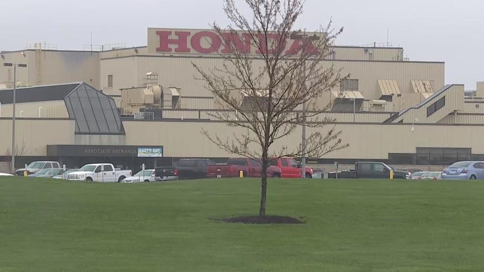 Honda idling one shift, poor sales and plant retooling to blame