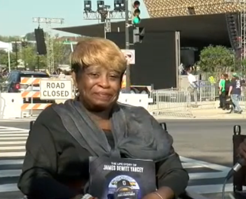 "Maureen "" Ma Dukes"" Yancey, mother of late rapper and producer J Dilla (Photo:ABC7)"